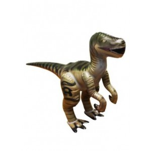 Jet Creations Inc. - Inflatable Velociraptor