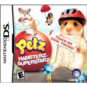 Ubisoft Petz Hamsterz Superstarz - Nintendo DS
