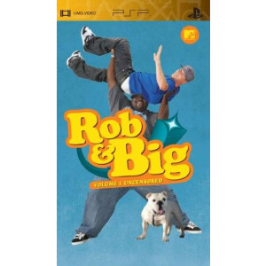 Sony Rob and Big Vol. 1 [UMD for PSP]