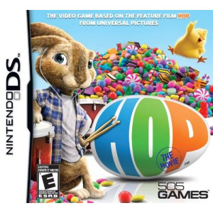 505 Games Hop - Nintendo DS