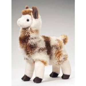 """Unknown Liam Llama 11"""" by Douglas Cuddle Toys"""