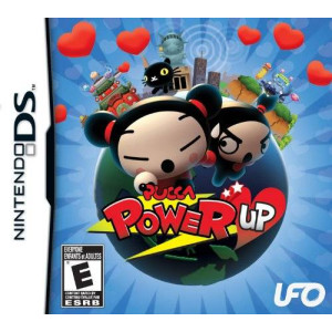 Tommo Pucca Power Up - Nintendo DS