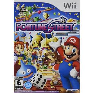Nintendo Fortune Street