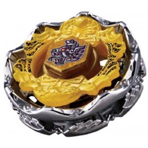 Takara Tomy Beyblades #BB119 JAPANESE Metal Fusion Death Quetzalcoatl 125RDF 4D