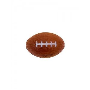 Fun Express 12 Foam Relaxable Stress Reliever Footballs Party Favors Set