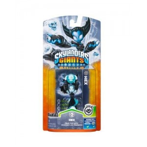 Activision Skylanders Giants: Single Character Pack Core Series 2 Hex