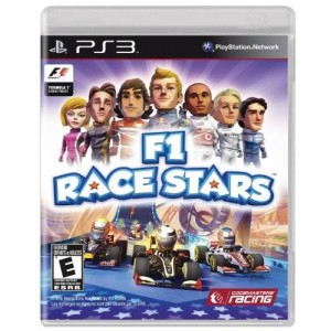 Warner Home Video - Games F1 Race Stars - Playstation 3
