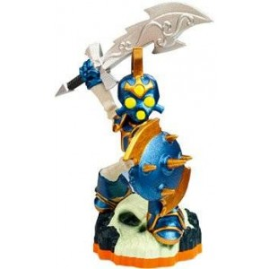 Skylanders Giants Toys, Games & Mini Action Figures Skylanders Giants LOOSE Figure Chop Chop V.2 [Includes Card and Online Code]