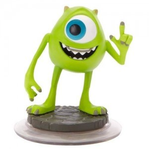 Disney Interactive Studios DISNEY INFINITY Figure Mike Wazowski