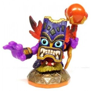 Activision Skylanders Giants: ROYAL Double Trouble (Loose Character)