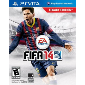 Electronic Arts FIFA 14 Legacy Edition - PlayStation Vita