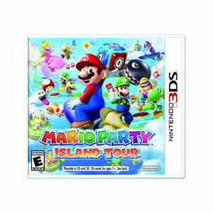 Nintendo Mario Party: Island Tour