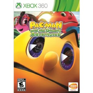 Bandai Pac-Man and the Ghostly Adventures - Xbox 360