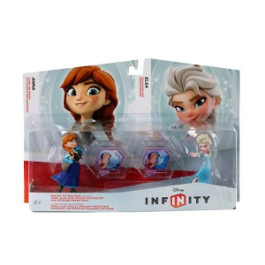 Disney Interactive Studios DISNEY INFINITY - Frozen Toy Box Set