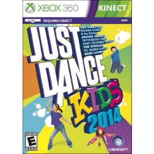 Ubisoft Just Dance Kids 2014