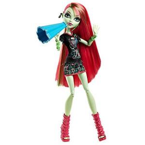 Monster High Ghoul Spirit Venus McFlytrap Doll