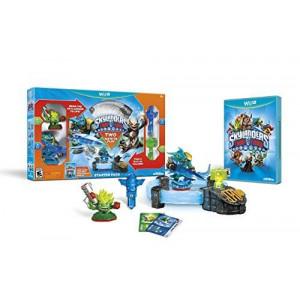 Activision Skylanders Trap Team Starter Pack - Wii U