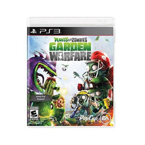 Electronic Arts Plants vs Zombies Garden Warfare - PlayStation 3