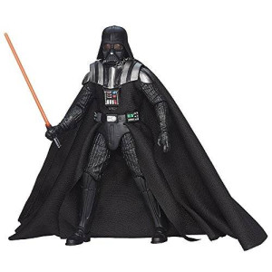 "Star Wars The Black Series Darth Vader 6"" Figure"