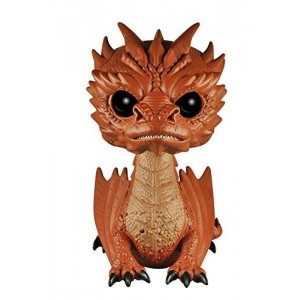 "Funko POP Movies : Hobbit 3 Smaug 6"" Pop Action Figure (Colors May Vary)"