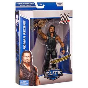 Mattel WWE Elite Collection Series #33 - Roman Reigns