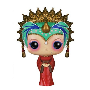 Funko POP Movies: Big Trouble in Little China-Gracie Law Action Figure