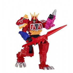 """Power Rangers Dino Charge - 5"""" Dino Charge Megazord Action Figure"""