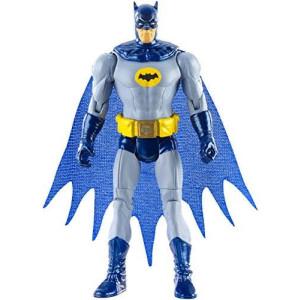 """Mattel DC Comics Multiverse Batman '66 4"""" Action Figure"""