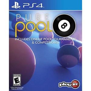 Nioxin Pure Pool PS4 - PlayStation 4