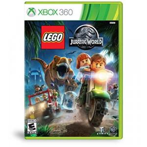 Warner Home Video - Games LEGO Jurassic World - Xbox 360 Standard Edition