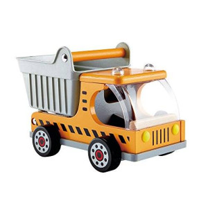 Hape Playscapes - Dumper Truck Vehicle