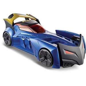 Mattel Batman Unlimited: Capture Claw Batmobile