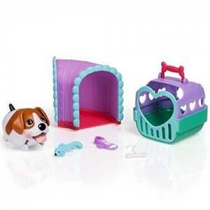 ChubPuppies Chubby Puppies The Tunnel Course Playset