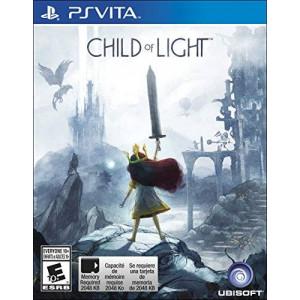 Ubisoft Child of Light - PlayStation Vita Standard Edition