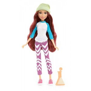Project Mc2 Core Doll- Camryn Coyle