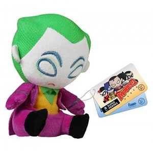 Funko Mopeez: Heroes - Joker Action Figure