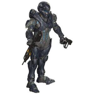 McFarlane Toys McFarlane Halo 5: Guardians Series 1 Spartan Locke Action Figure