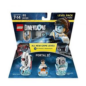 Warner Home Video - Games Portal Level Pack - LEGO Dimensions