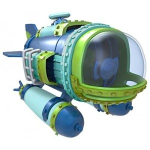 Activision Skylanders SuperChargers: Vehicle Dive Bomber Character Pack
