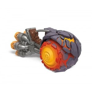 Activision Skylanders SuperChargers: Vehicle Burn Cycle Character Pack