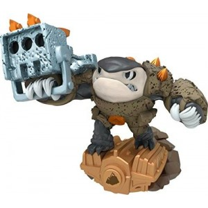 Activision Skylanders SuperChargers: Drivers Shark Shooter Terrafin Character Pack