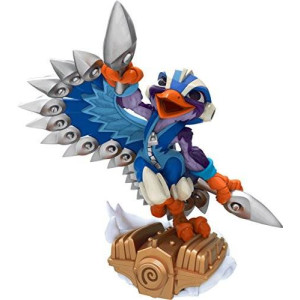 Activision Skylanders SuperChargers: Drivers Stormblade Character Pack