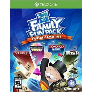 Ubisoft Hasbro Family Fun Pack - Xbox One Standard Edition