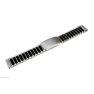 Timex 18mm Indiglo Ironman Triathlon Replacement Buckle Band