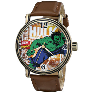 Marvel Men's Analog-Quartz Watch