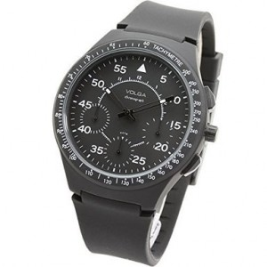 [Volga] Northern Europe Chronograph Outdoor Sport Watches (Climbing/ Hiking/ Running/ Walking/ Camping) Casual Men Wrist