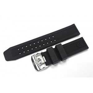 Luminox FP.L.ES 23mm Replacement Band for 3050 3950 8800 NAVY SEAL EVO Colormark Tactical Sports Hunting Shooting