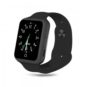Smart Watch, TUFEN™ Bluetooth Smart Watches Touch Screen Wrist Watch Support SIM and 16GB TF Card,