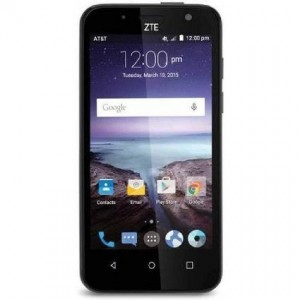 Zte Maven Unlocked 4g Lte Quad Core Z812 5mp Flash 8gb Lollipop