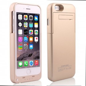 @SHUNINE iPhone 6S Battery Case, iPhone 6 Battery Case,@SHUNNIE 3200mAh Portable External Battery Backup Ch